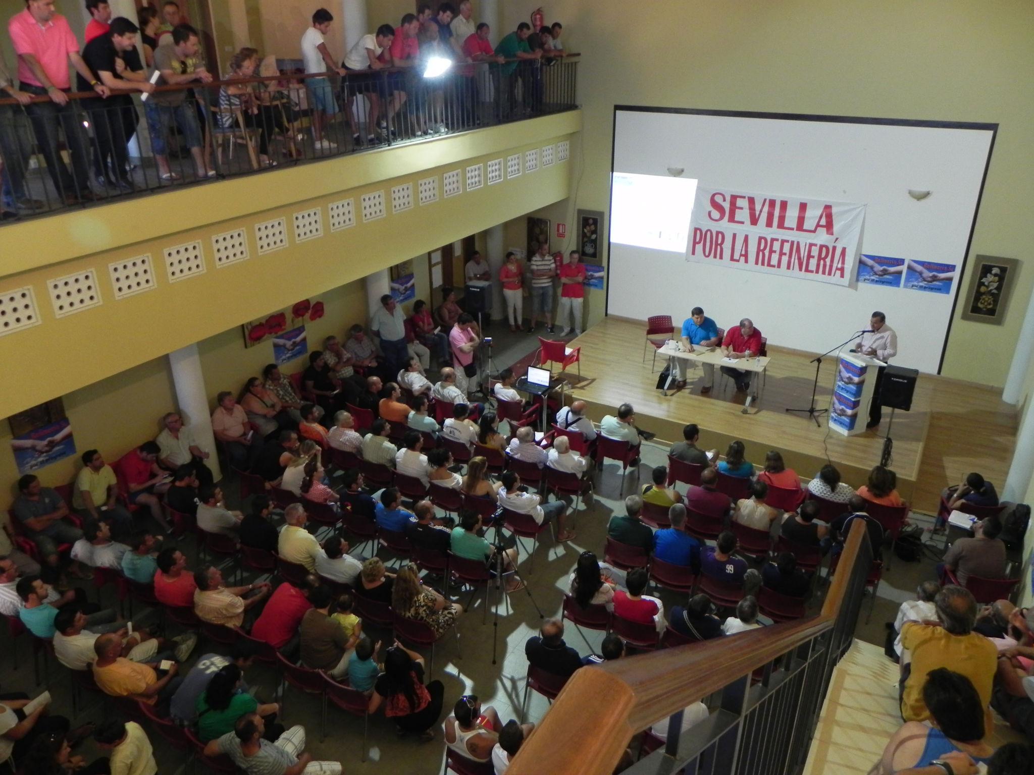 Una empresa de Valverde del Río proyecta 2.500 viviendas en Los Santos