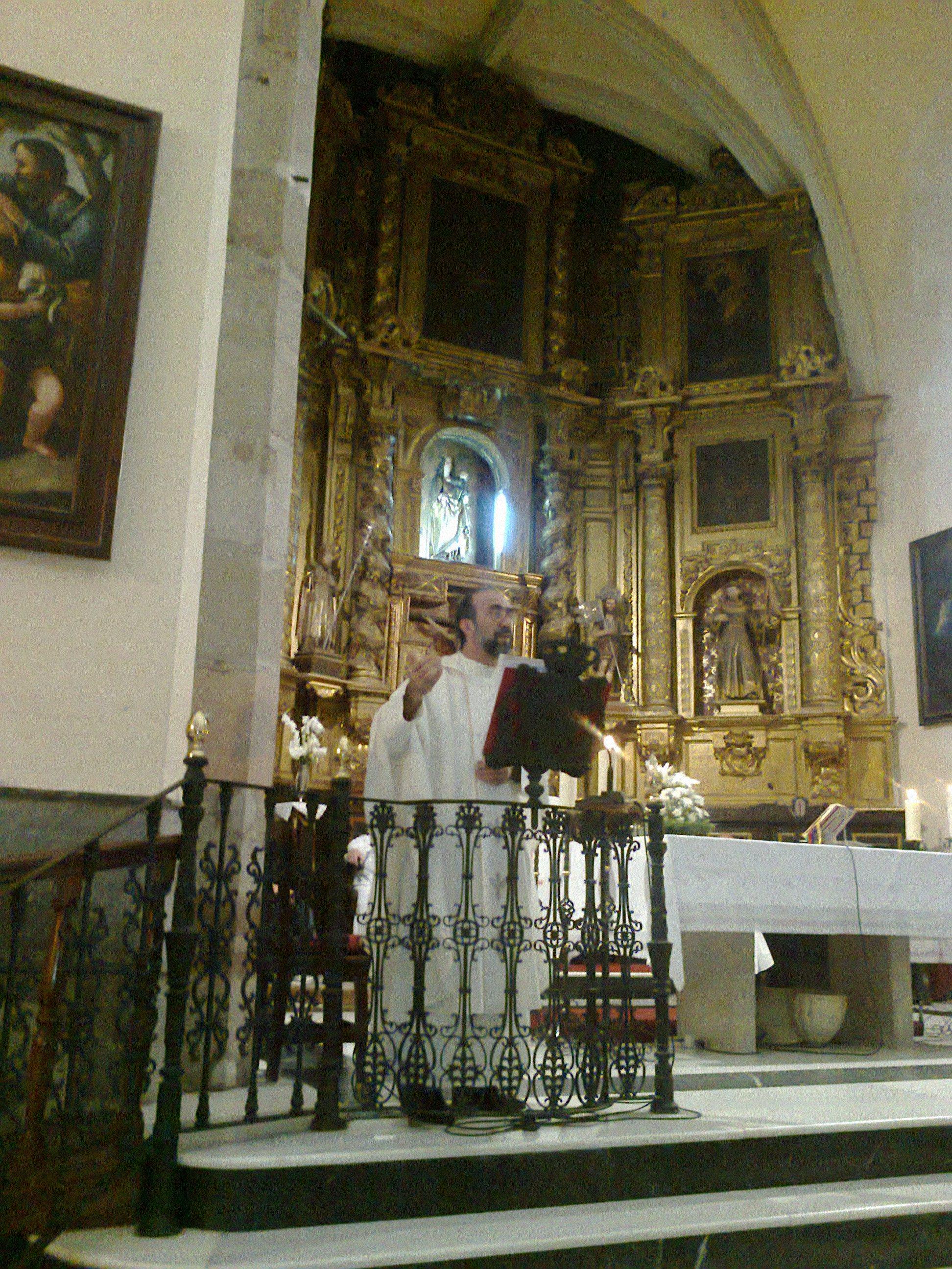 Hoy se celebran las bodas de oro y plata matrimoniales