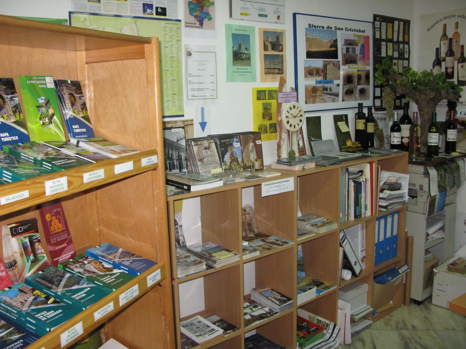 La Oficina de Turísmo registra mas de 2000 visitas