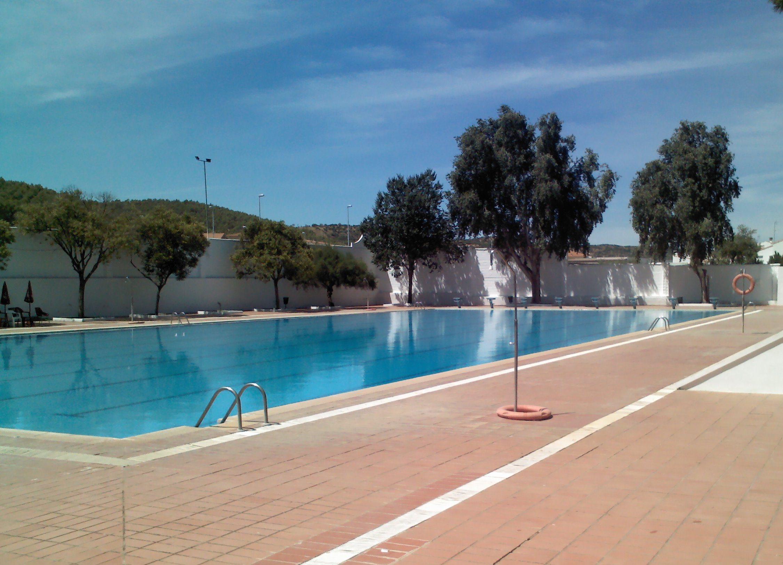 la piscina municipal se reabre hoy para los ba istas